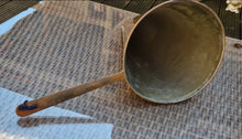 Load image into Gallery viewer, Vintage Copper Gran Scoop - THE VINTAGE LOOK Henley-on-Thames