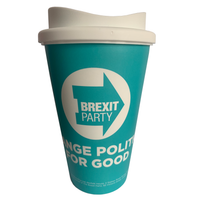 OFFICIAL Brexit Party Thermal Mug