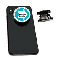 OFFICIAL Brexit Party Phone Flip Sock