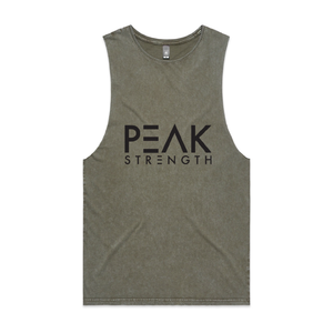 Peak Strength Tank Mens