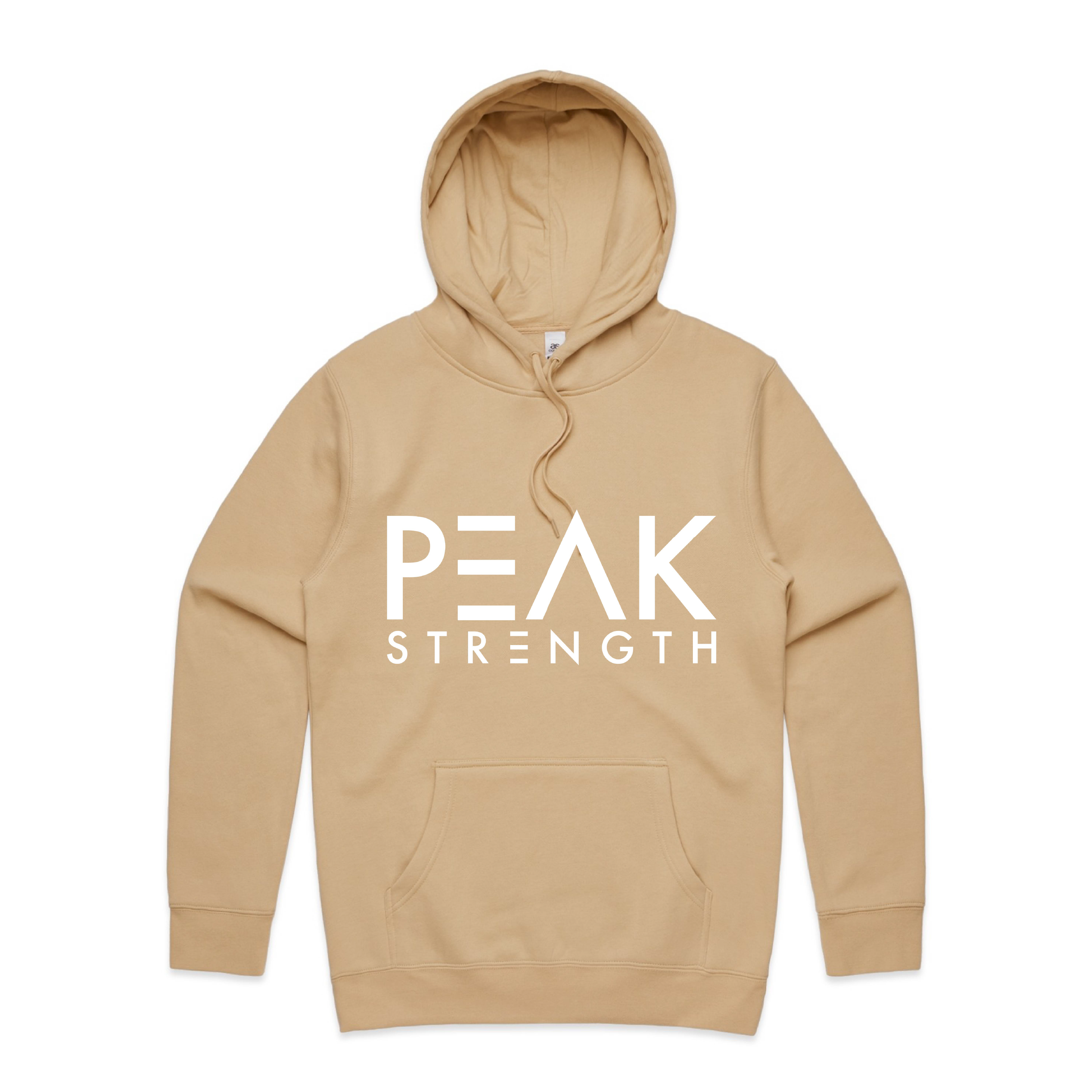 Peak Strength Hood Unisex