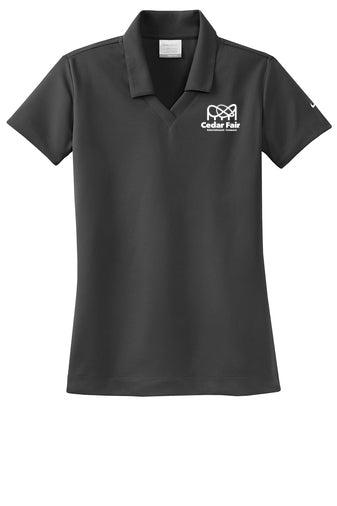 KI Employee Nike Ladies Dri-FIT Micro Pique Polo