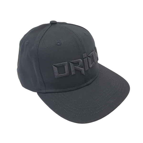 Orion Hat - Black