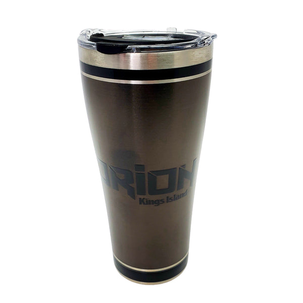 Orion Blackout Stainless Steel Tervis Tumbler 20oz