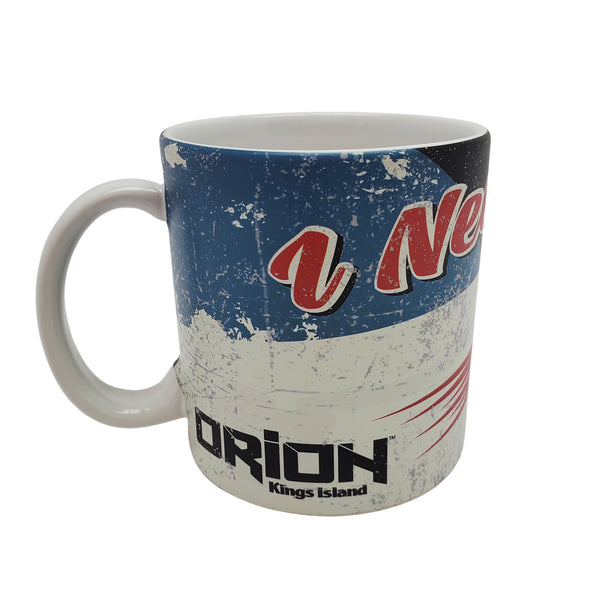 Orion Mug - Need My Space