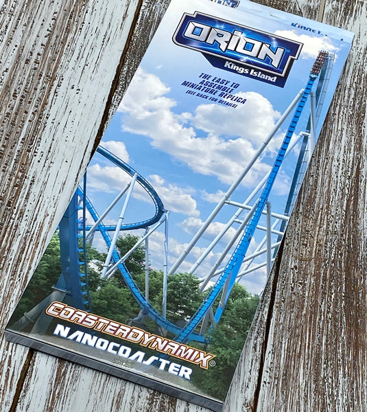 Orion Nanocoaster