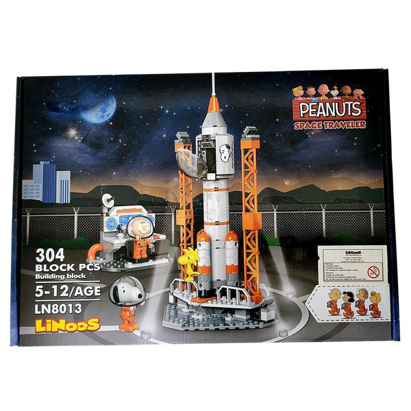 Linoos Rocket 304 PC