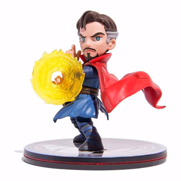 Doctor Strange diorama Marvel Q-Fig Doctor Strange