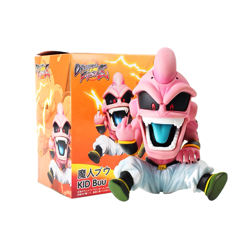 Dragon Ball FighterZ Anime figurine Kid Buu