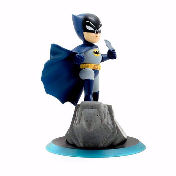 DC Comics diorama Q-Fig 1966 Batman LC EXCLUSIVE
