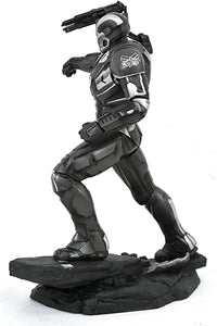 Avengers Endgame Marvel Gallery statuette War Machine