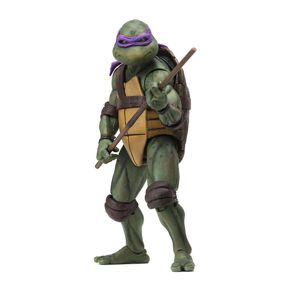 Les Tortues ninja figurine Donatello
