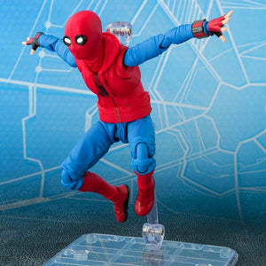 Marvel Spider-Man Homecoming figurine collector ultra-articulée