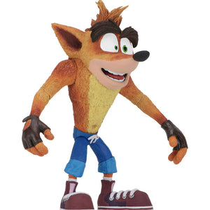 Crash Bandicoot figurine Crash
