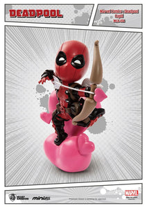 Deadpool figurine Mini Egg Attack Marvel Comics Cupid
