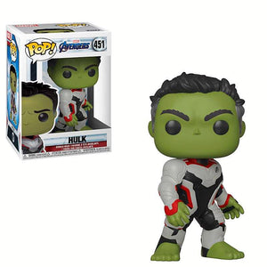 Avengers Endgame figurine POP! Marvel Hulk #451