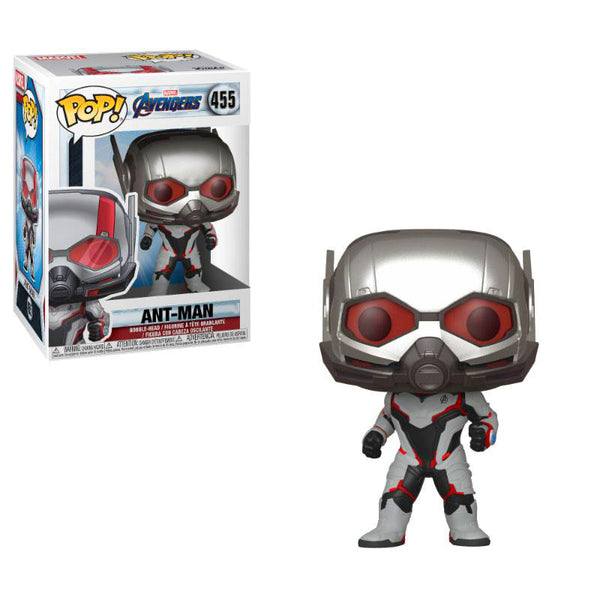 Avengers Endgame figurine POP! Marvel Ant-Man #455