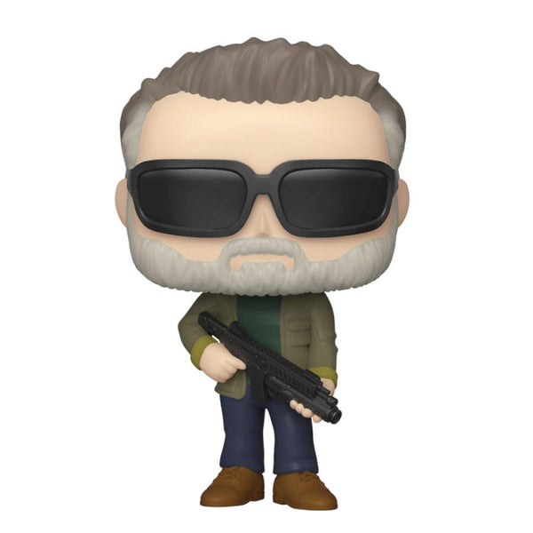 Terminator: Dark Fate figurine POP! T-800 #819