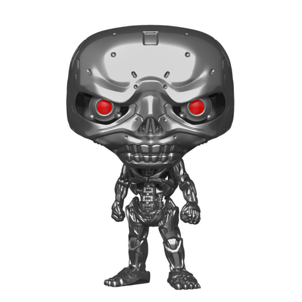 Terminator: Dark Fate figurine POP! REV-9 #820