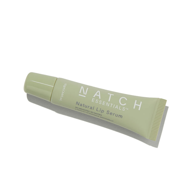 Natch Essentials natural organic lip balm