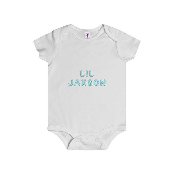 Lil Jaxson Infant Rip Snap Tee