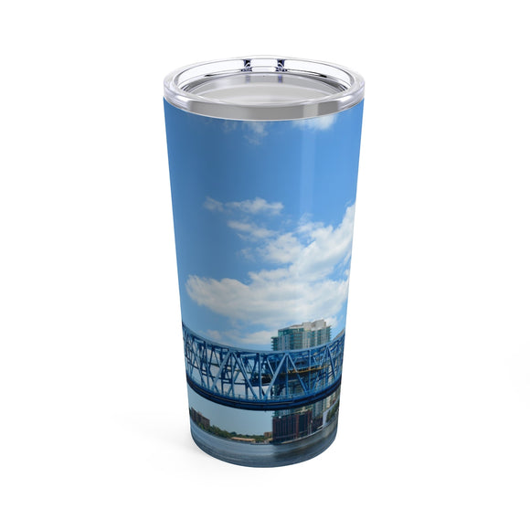 Main Street Bridge 20oz Tumbler