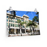 St. James Building Photo Print Poster - Various Sizes