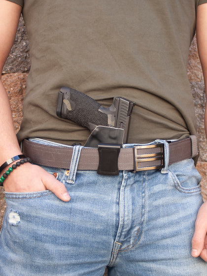 Inside-the-Waistband Holsters