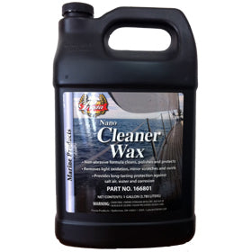 Presta - Marine Nano Cleaner Wax 3.78L