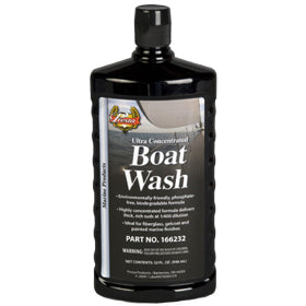 Presta - Marine Ultra Concentrated Boat Wash 946mL