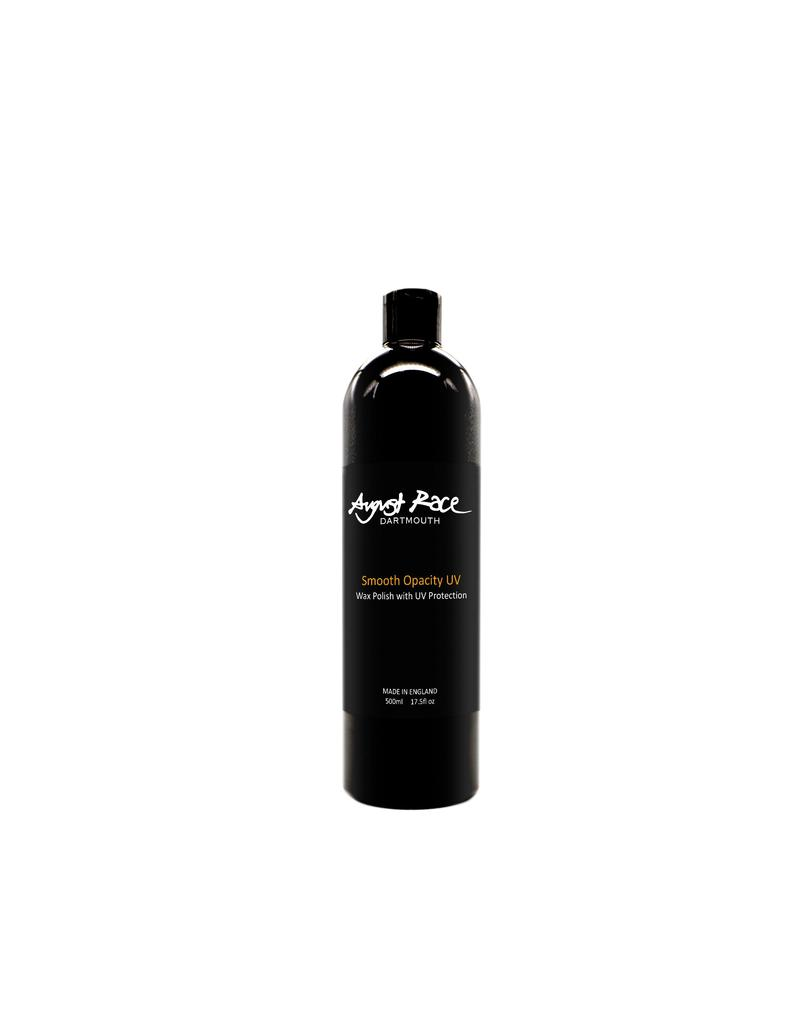 August Race - SMOOTH OPACITY UV - PROTECTIVE UV WAX 1L
