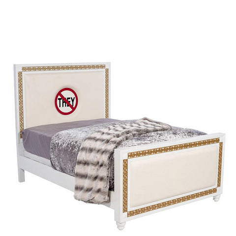 DREAMS UNLOCKED BED