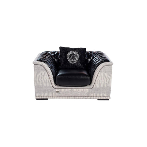 EXECUTIVE SUITE LOUNGER