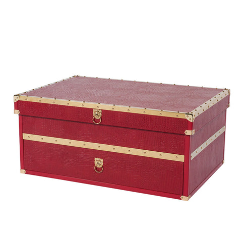 SOVEREIGN CHEST