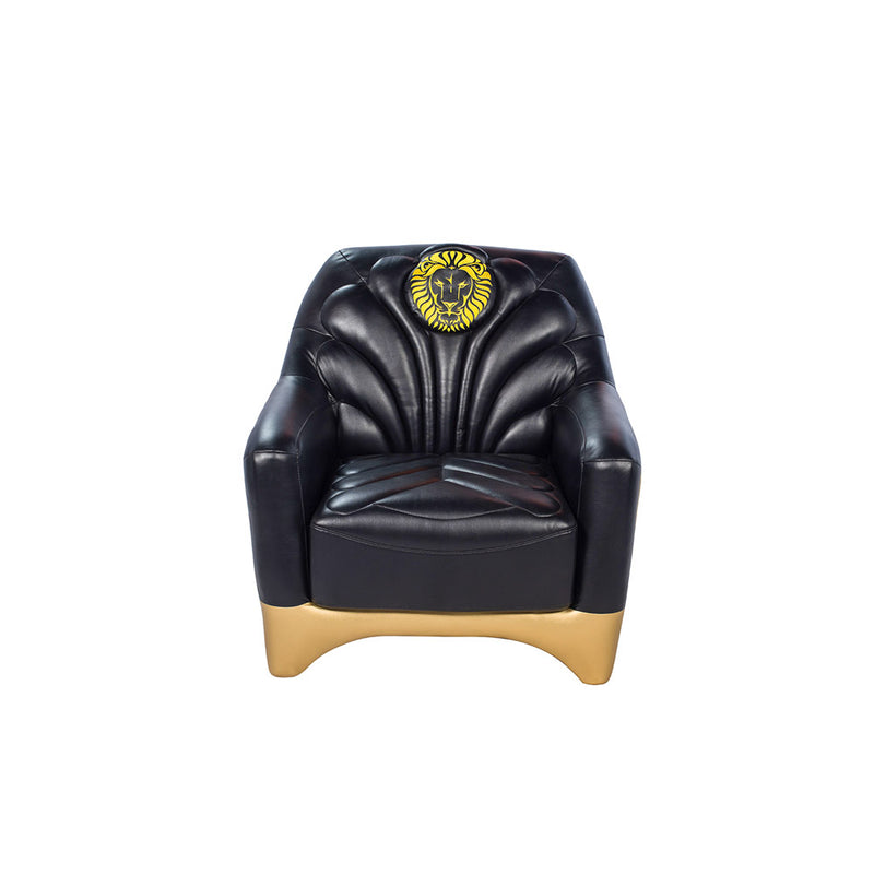 DIPPED 24K CHAIR
