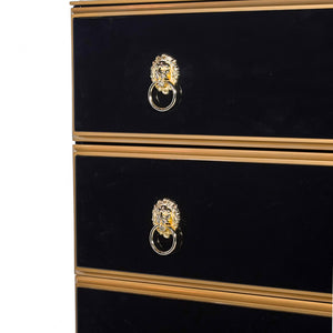 THE LION ORDER CHEST