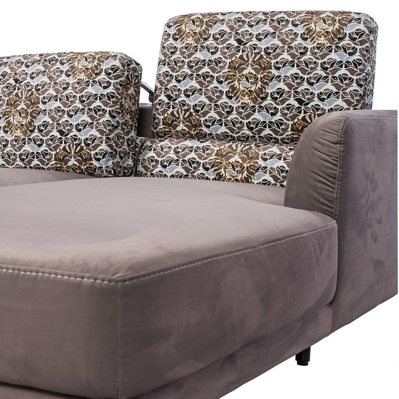 HOLLYWOOD HILLS CHAISE SET