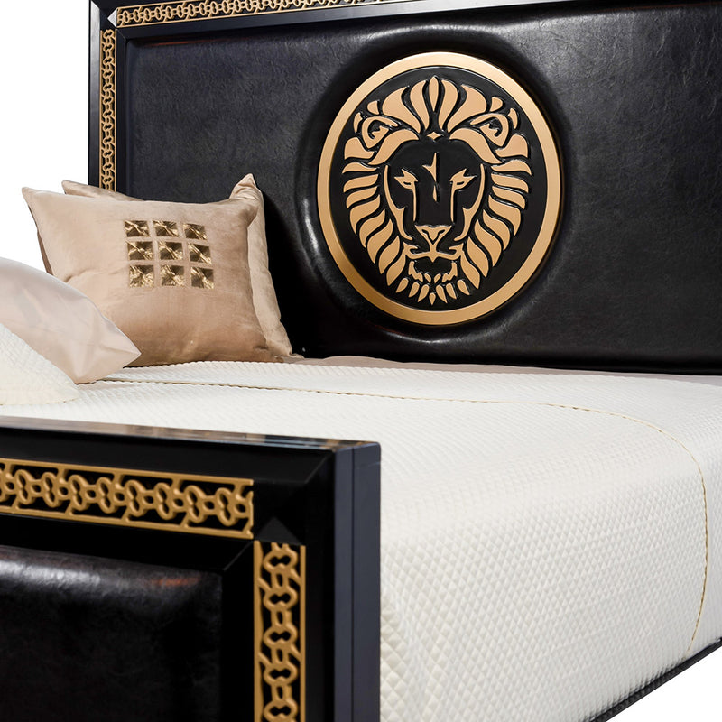 KING ONYX BED