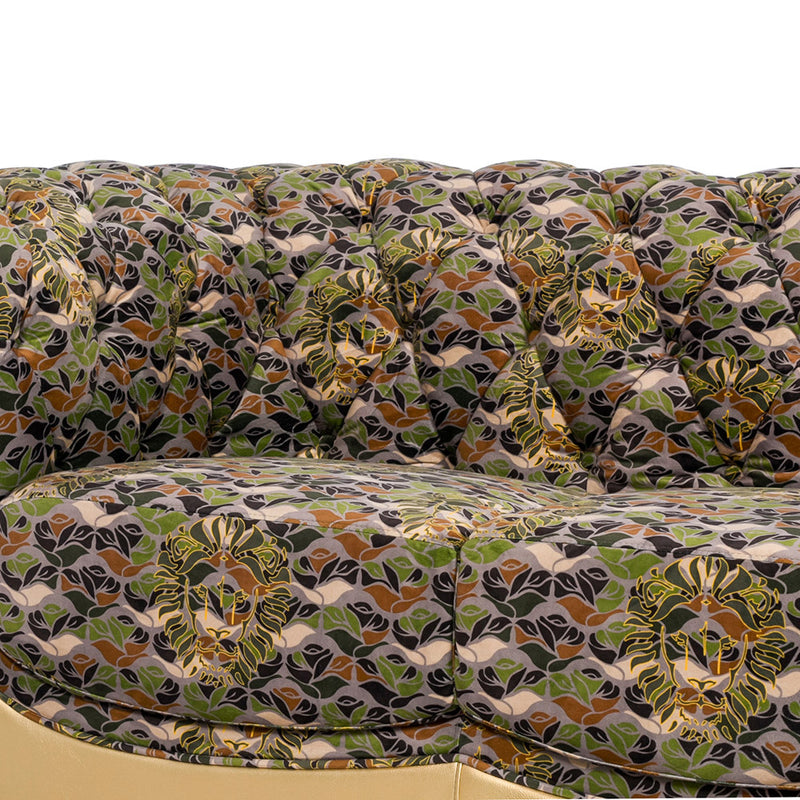 HIDDEN HILLS LOVESEAT
