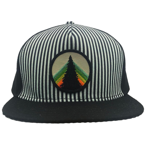 RYAN-ECO SNAPBACK- Unisex & Adjustable!