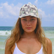 MANU-ECO SNAP BACK- Unisex & Adjustable