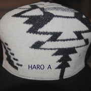 HARO-ECO PRIMO CAP-One of a kind. Upcycled & Recycled Cap. Unisex