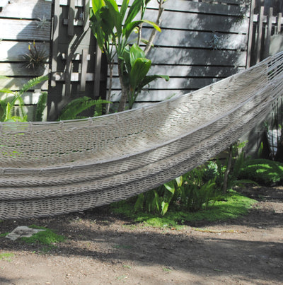 Mayan HD-Handwoven Hammocks