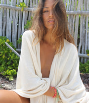 Meditation Wrap-Organic Cotton.