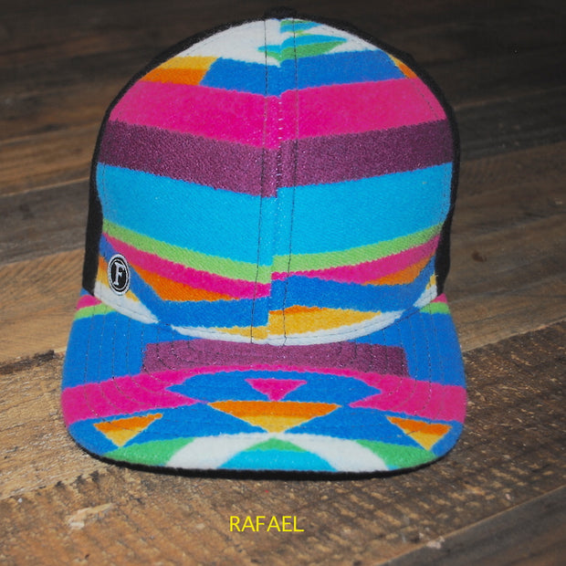 RAFAEL-LUX ECO BALL CAP-Limited Edition. Unisex.