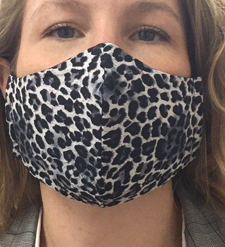 Reusable Fabric Face Masks - Australian Made
