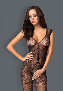 F234 - Naughty Bodystocking