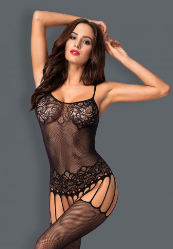 F235 - Irresistible Bodystocking