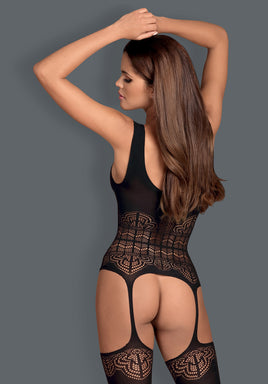 G318 - Must Have Bodystocking S/M/L