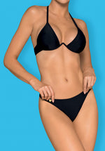 Paralia  - Push Up, Thong Bikini